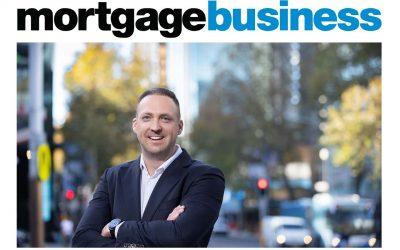 Mortgage Business September 2021